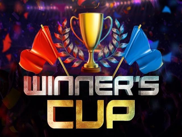 Winner's Cup Slot