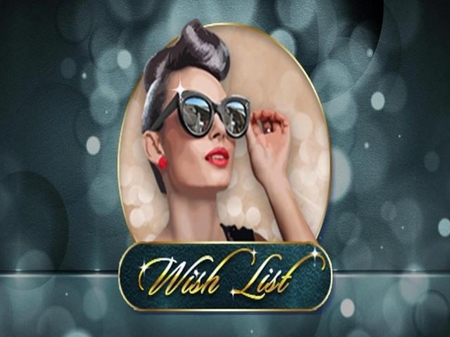 Wish List Slot