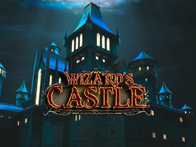 Wizard's Castle Slot