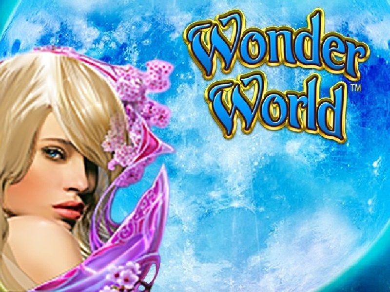 Wonder World Slot