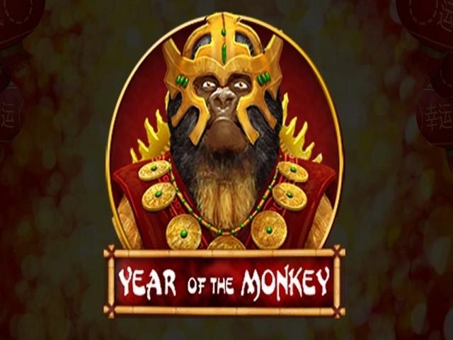 Year Of The Monkey Slot