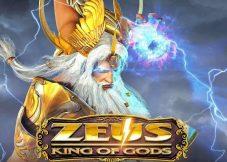 Zeus: King of Gods