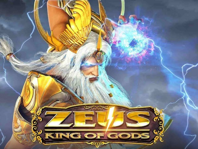 Zeus: King of Gods Slot
