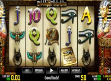 Book of Pharaoh Slot
