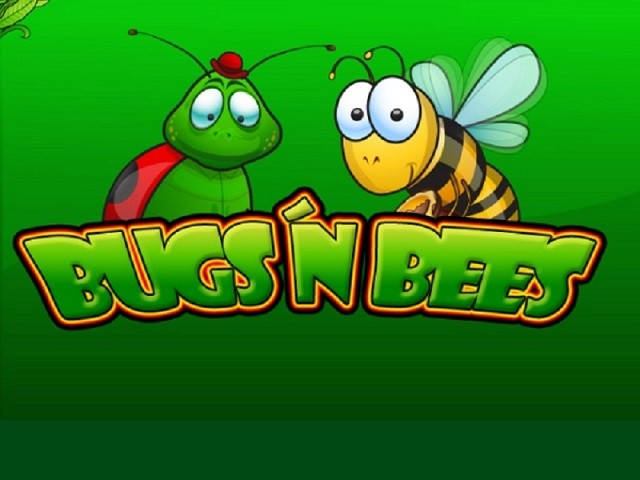 Bugs And Bees Slot
