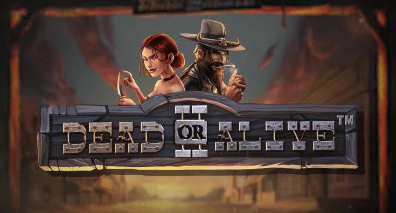 Dead or Alive 2 Slot