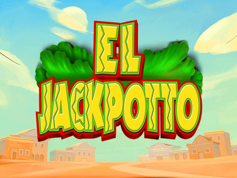 El Jackpotto Slot