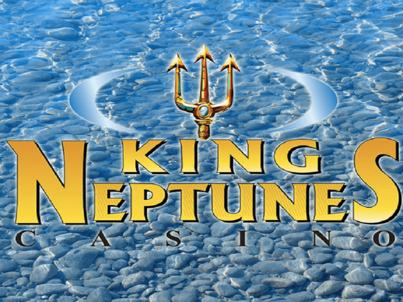 King Neptunes Flash Casino
