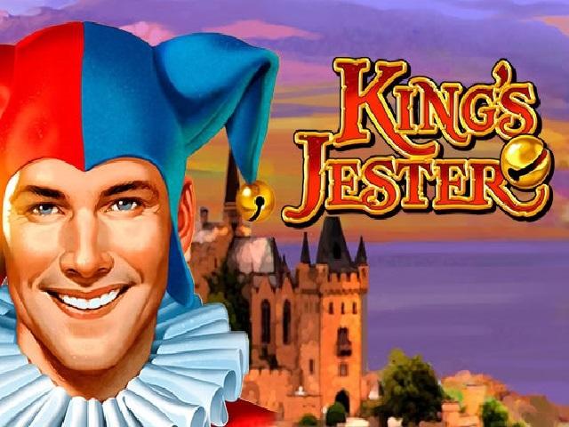 King's Jester Slot
