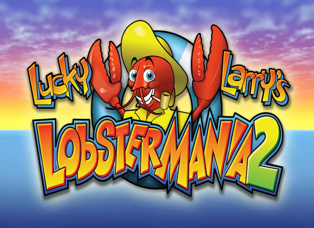 Lucky Larrys Lobstermania Slot