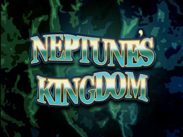 Neptunes Kingdom Slot