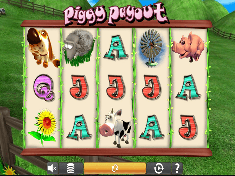 Piggy Payout Slot