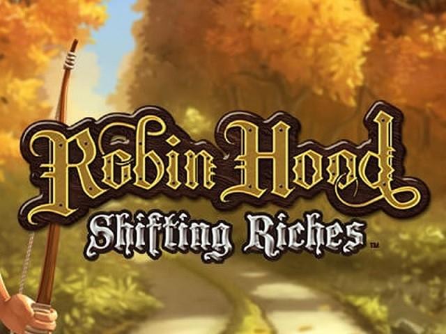Robin Hood - Shifting Reels Slots with No Download