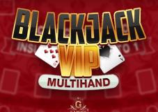Blackjack Multihand 7 seats VIP