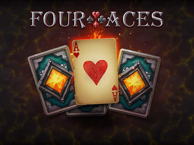 Four Aces Slot