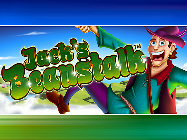 Jack's Beanstalk Slot
