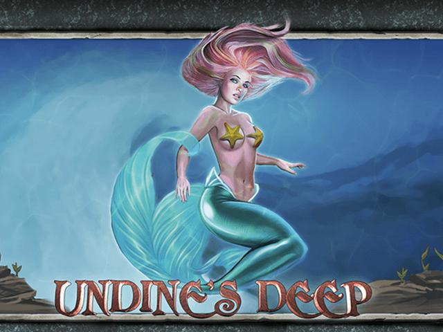 Undine's Deep Slot