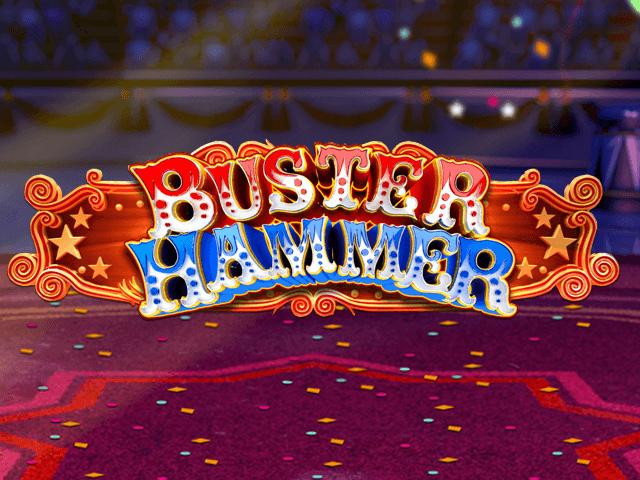 Buster Hammer Slot
