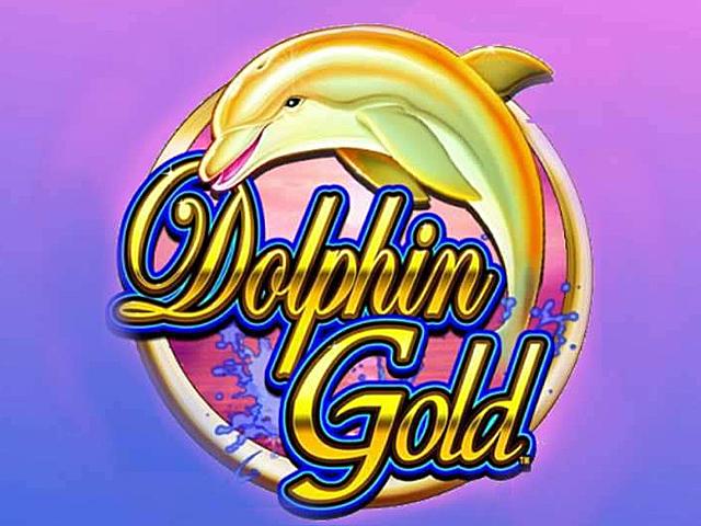 Dolphin Gold Slot