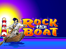 Rock The Boat Slot