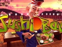 Sushi Bar Slot