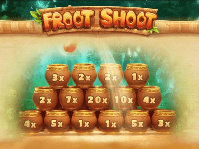 Froot Shoot Slot