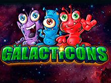 Galacticons Slot