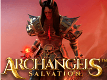 Archangels: Salvation Slot