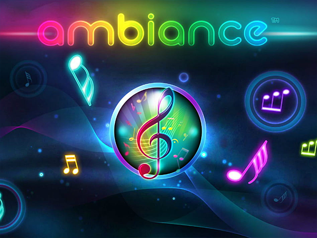 Ambiance Slot