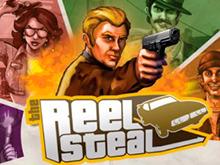 Reel Steal Slot