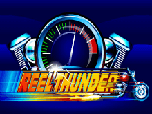 Reel Thunder Slot