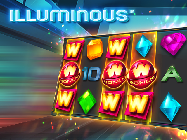 Illuminous Slot