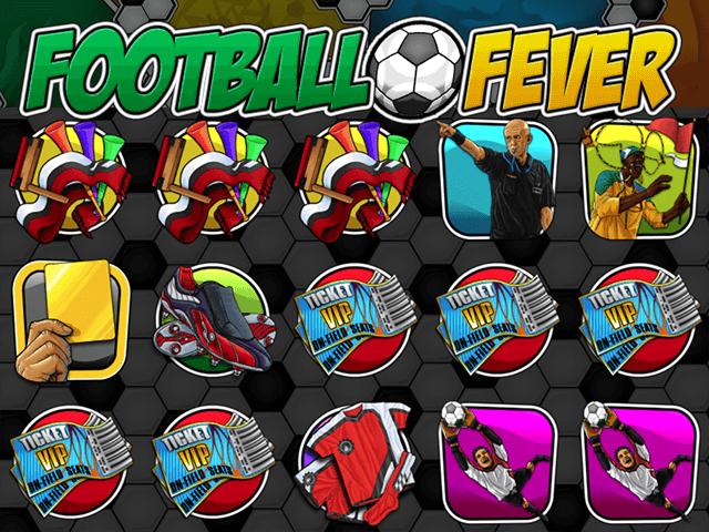 Football Fever Slot
