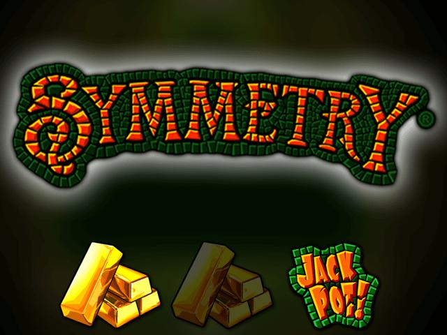 Symmetry No Download Slot