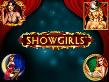 Showgirls Slot
