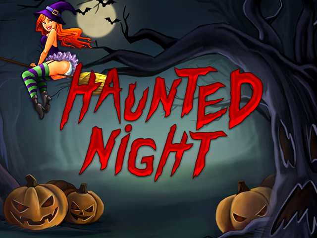 Haunted Night Slot