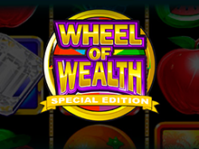 Wheel Of Wealth Special Edition Slot