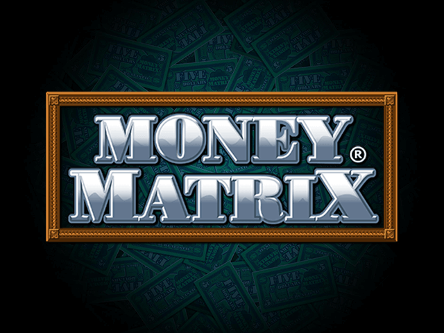 Money Matrix Slot