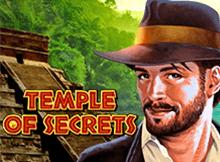Temple Of Secrets
