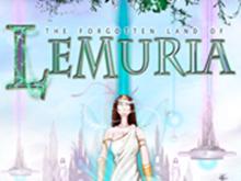 The Forgotten Land Of Lemuria Slot