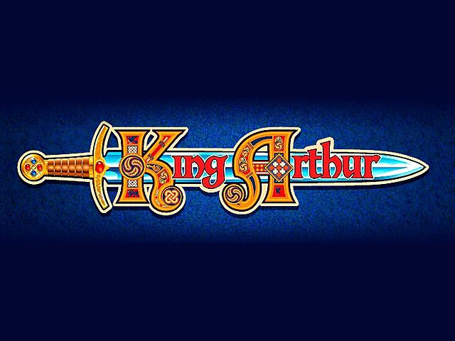 King Arthur Slot