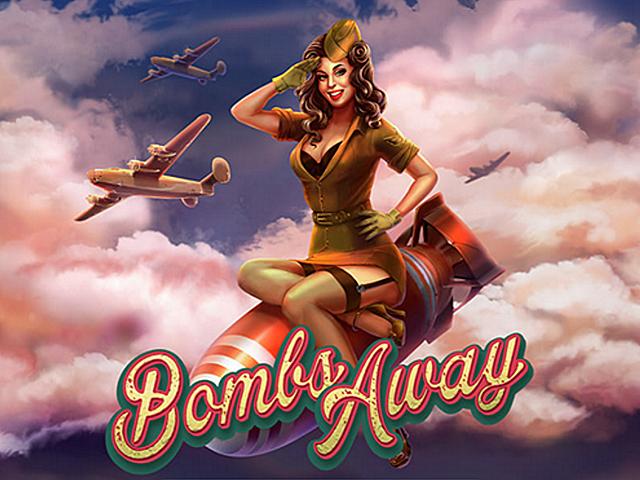 Bombs Away Free Play Slot Machine