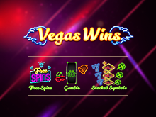 Vegas Wins Slot