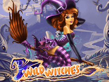 Wild Witches Slot
