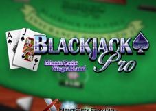 BlackjackPro MonteCarlo SH