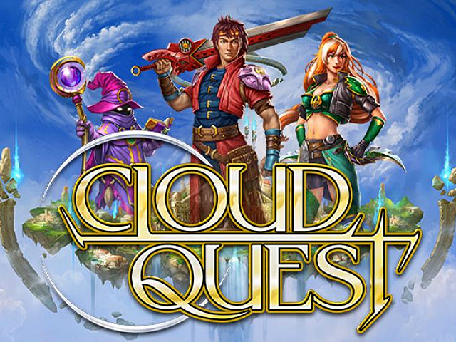 Cloud Quest Slot