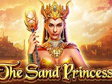 The Sand Princess Slot
