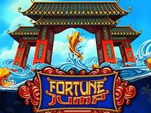 Fortune Jump Slot
