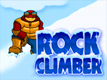 Rock Climber Slot