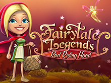 FairyTale Legends: Red Riding Hood Slot